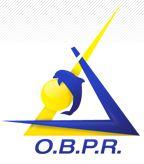 Logo OBPR
